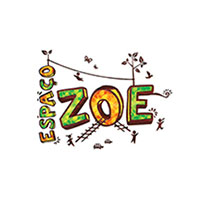 Logo espaço Zoe.