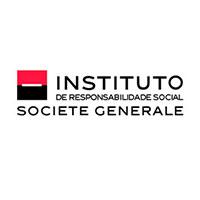 Instituto de responsabilidade social - societe generale.