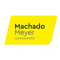 Logo Machado Meyer - advogados.