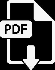 Ícone do PDF que abre o relatório de atividades da Unibes.