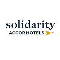 Logo solidarity - Accor Hotels